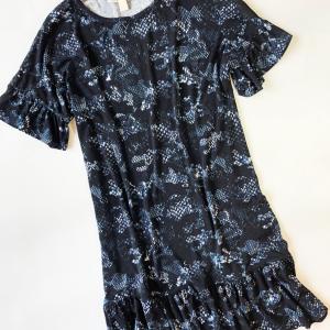 Michael Kors Dress – Original Retail: $98, CWS: $25