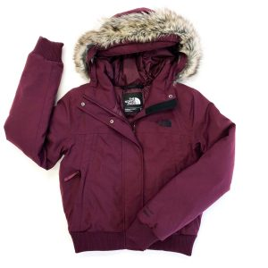 North Face Jacket – Original Retail: $249, CWS: $65