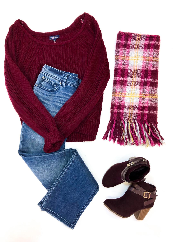 Freshman Sweater – Original Retail: $44, CWS: $12
