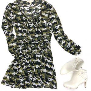 Michael Kors Dress – Original Retail: $165, CWS: $49
