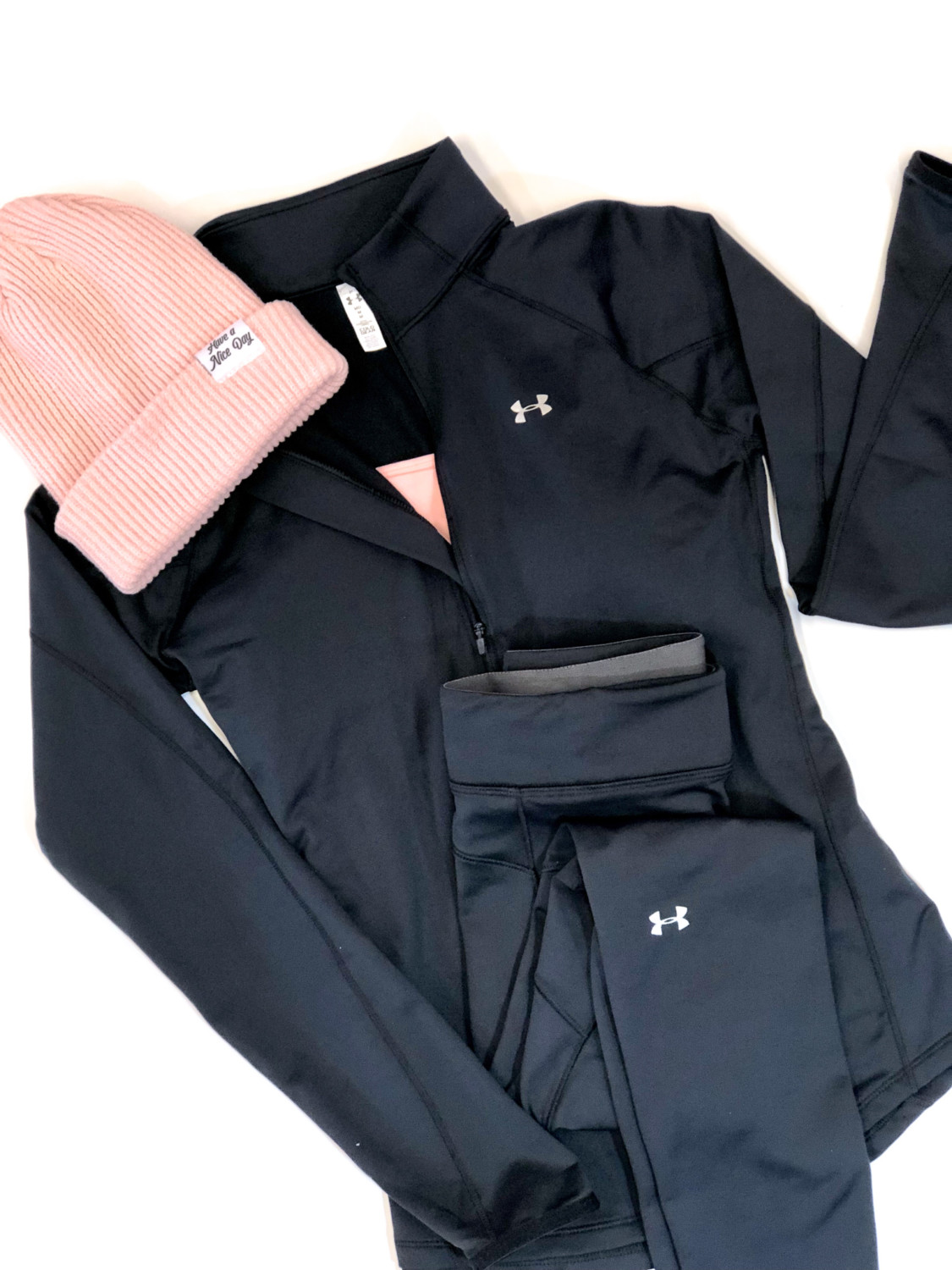Under Armour Jacket – Original Retail: $60, CWS: $18