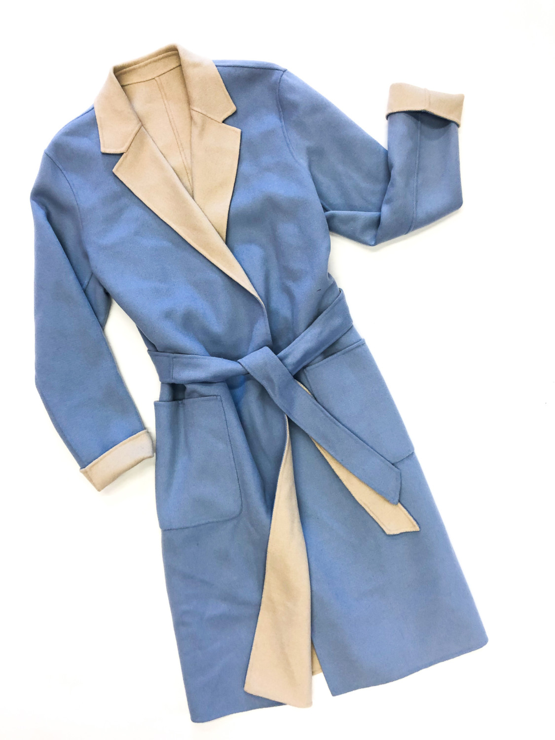 Weekend Max Mara Coat – Original Retail: $875, CWS: $250